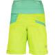 La Sportiva Ramp Pantaloni corti Donna verde